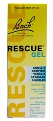 Image 0 of Rescue Gel 1x30 GRM Each by BACH
