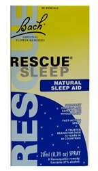 Image 0 of Bach Rescue Remedy Sleep 20 Ml