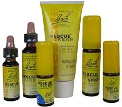 Image 2 of Bach Rescue Remedy Pastille Cranberry 12 x 50 Gr