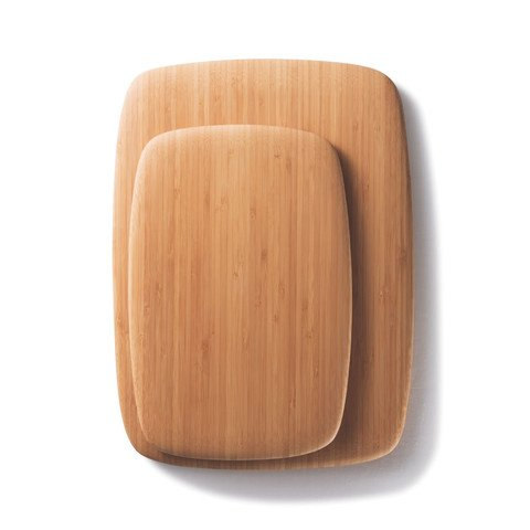Image 0 of Cutting&Serving Board Med 1x count Each by BAMBU