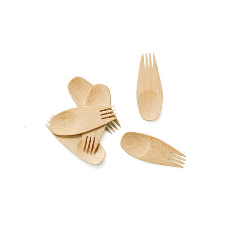 Image 0 of Veneerware Sporks 24 Pc 1x24count Each by BAMBU