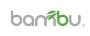 Image 2 of Spork Bamboo 20x count Case by BAMBU
