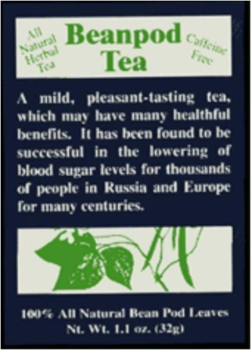 Image 2 of Beanpod Tea Large 1x2.3 oz Each by BEANPOD TEA