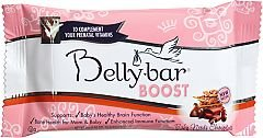 Bar Baby Needs Chocolate 8x1.59 oz Case by BELLYBAR
