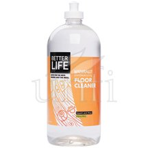 Better Life Cleaner Floor Simply Floored 32 Oz