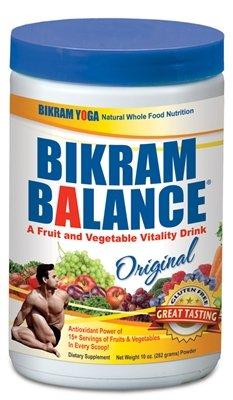 Image 0 of Drink Frt&Veg Orgnl Powder 1x9.95 oz Each by BIKRAM BALANCE