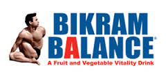 Image 2 of Drink Frt&Veg Orgnl Powder 1x9.95 oz Each by BIKRAM BALANCE
