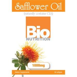 Image 0 of Safflower Oil 1x90 Soft Gel Each by BIO NUTRITION INC
