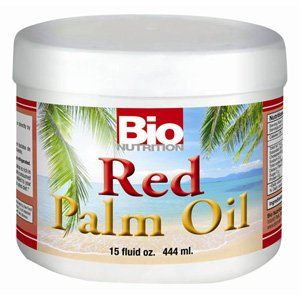 Image 0 of Red Palm Oil 1x15 Fluid oz Each by BIO NUTRITION INC
