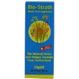 Bio-Strath Yeast + Herbs Liquid 3.4 Oz