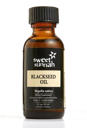 Black Seed Oil 1x1 Fluid oz Each by BLACK SEED