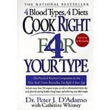 Book-Cook Right For Your 1xBook Each by BOOKS ALL PUBLISHER TITLES