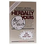 Book-Herbally Yours 1xBook Each by BOOKS ALL PUBLISHER TITLES