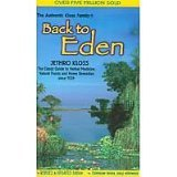 Back To Eden-Kloss Ppbk 1xBook Each by BOOKS ALL PUBLISHER TITLES