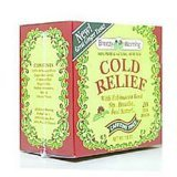 Tea Cold Relief 1x20 Bag Each by BREEZY MORNING TEAS