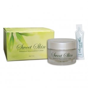 Skin Cream Swt Botanical 1x1.5 oz Each by BRIGHTCORE NUTRITION/SWT WHEAT