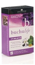 Feminine-Active+ 1x40 Soft Gel Each by BUCHULIFE