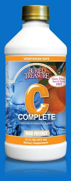Image 0 of Children'S Complete 1x16 Fluid oz Each by BURIED TREASURE