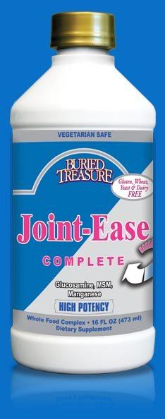 Image 0 of Joint Ease Complete 1x16  oz Each by BURIED TREASURE
