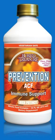 Image 0 of Prevention Acf 1x16 oz Each by BURIED TREASURE