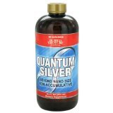 Image 0 of Quantum Silver 1x16 Fluid oz Each by BURIED TREASURE