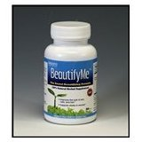 Beautifyme 1x60 Tab Each by CANFO NATURAL PRODUCTS