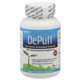 Depuff 1x60 Tab Each by CANFO NATURAL PRODUCTS