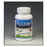 Image 0 of Flushme 1x30 VCap Each by CANFO NATURAL PRODUCTS
