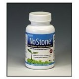 Nostone 1x60 Tab Each by CANFO NATURAL PRODUCTS