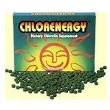Dietary Chlorella 200 Mg 1x1500 Tab Each by CHLORENERGY