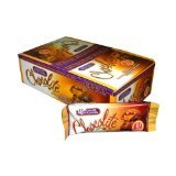 Bar Choc Peanut Chews 16x24 GRM Case by CHOCOLITE