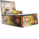 Bar Peanut Butter 16x34 GRM Case by CHOCOLITE