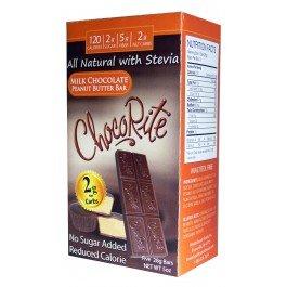 Bar Milk Chocolate P/Butter 1x5 oz Each by CHOCORITE