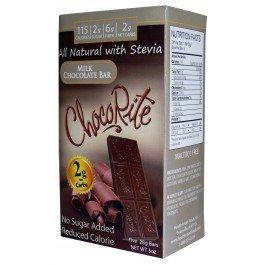 Bar Milk Chocolate 1x5 oz Each by CHOCORITE
