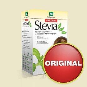 Stevia Original Packets 1x3.5 oz Each by CID BOTANICALS