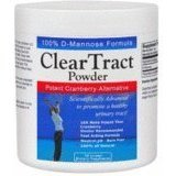 Cleartract/D Mannose Powder 1x50 GRM Each by CLEARTRACT-DISCOVER NUTRITION