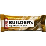 Builder Bar Choc Pnut Butter 12x2.4 oz Case by CLIF BAR
