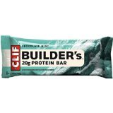 Builder Bar Choc Mint 12x2.4 oz Case by CLIF BAR