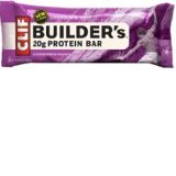 Builder Bar Choc Chip 12x2.4 oz Case by CLIF BAR