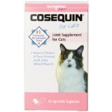 Cosequin For Cats 1x55 Tab Each by COSEQUIN