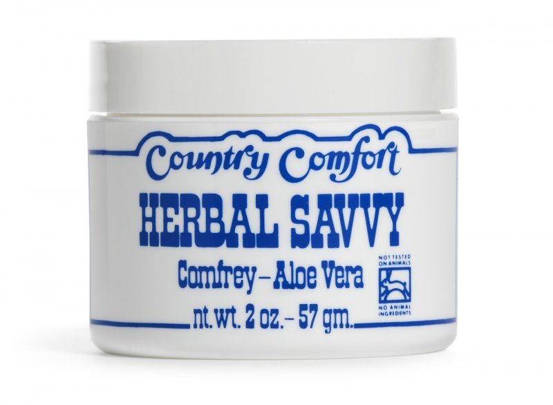 Salve Comf/Aloe 1x2 oz Each by COUNTRY COMFORT