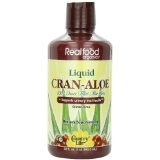 Rfo Cranberry Aloe Gf 1x32 Fluid oz Each by COUNTRY LIFE VITAMINS