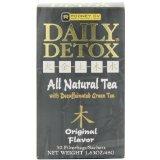 Image 0 of Daily Detox Tea Original 1x30 Bag Each by DAILY DETOX