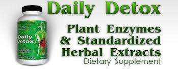 Image 2 of Daily Detox Tea Original 1x30 Bag Each by DAILY DETOX