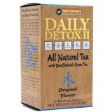 Image 0 of Daily Detox Ii Original 1x30 Bag Each by DAILY DETOX