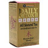 Image 0 of Daily Detox Ii Tea Fruit 1x30 Bag Each by DAILY DETOX