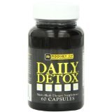 Image 0 of Daily Detox Capsules 1x60 Cap Each by DAILY DETOX