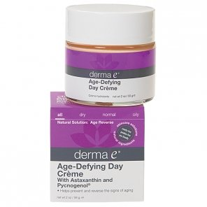 Age-Defying Day Creme 1x2 oz Each by DERMA E