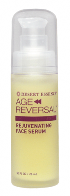 Age Reversal Face Serum 1x.95 Fluid oz Each by DESERT ESSENCE