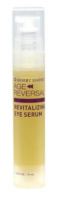 Age Reversal Eye Serum 1x.33 Fluid oz Each by DESERT ESSENCE